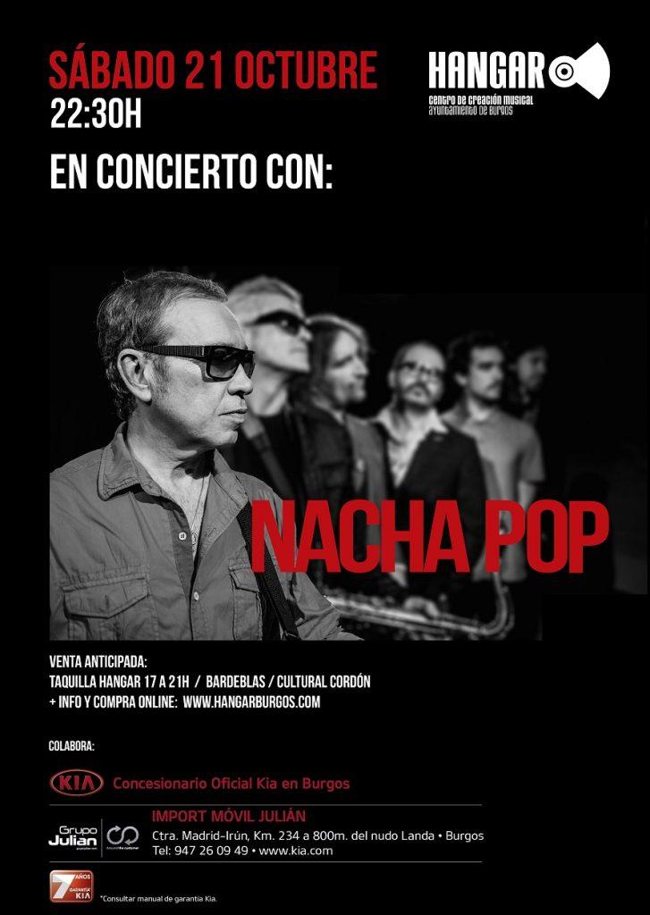 NACHA POP (baja)