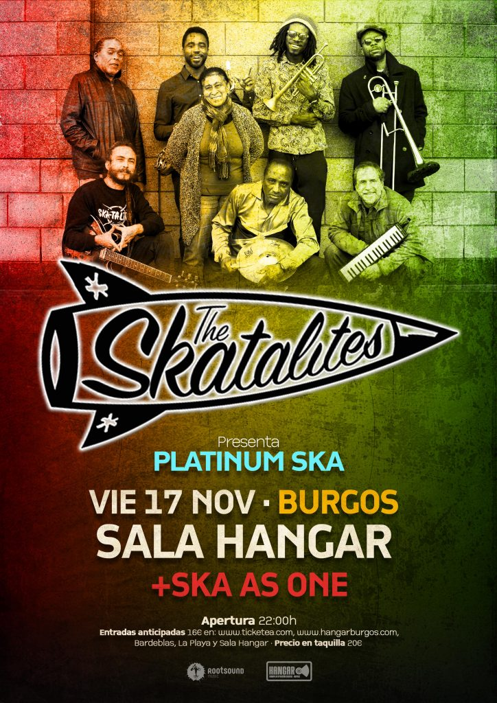 The Skatalites - cartel